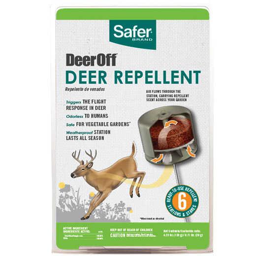Pest Repellents