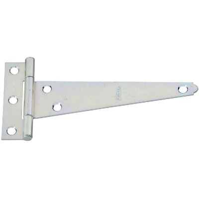 National 6 In. Light Duty T-Hinge