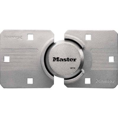 Master Lock 10.5 In. Magnum Hasp Lock