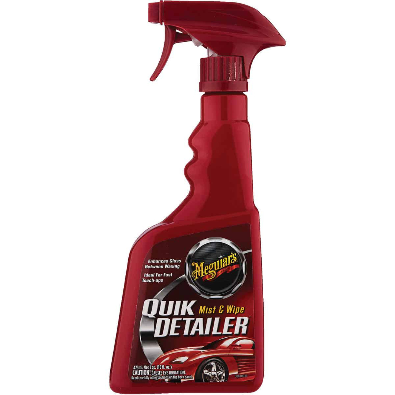 Meguiars 16 Oz. Trigger Spray Detailer Image 1